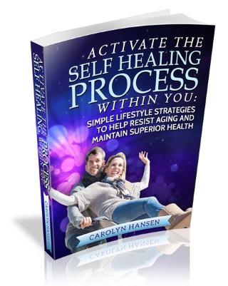 Self Healing Secrets
